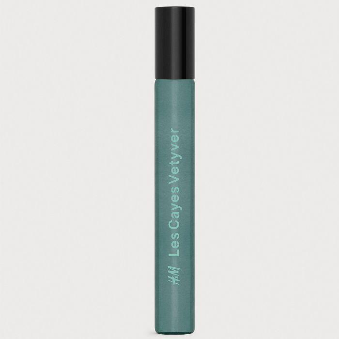 H&M Les Catyes Vetyver Perfume Oil