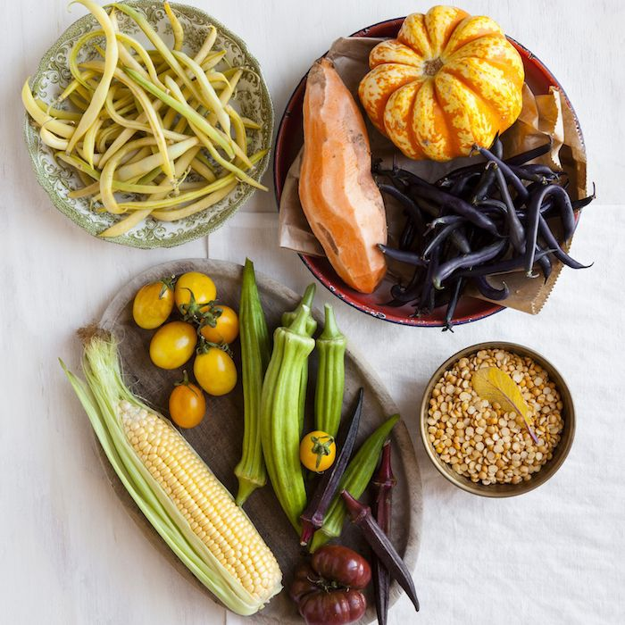 Meet the New Nordic Diet: The Buzzy Diet That Could Help You Live Longer