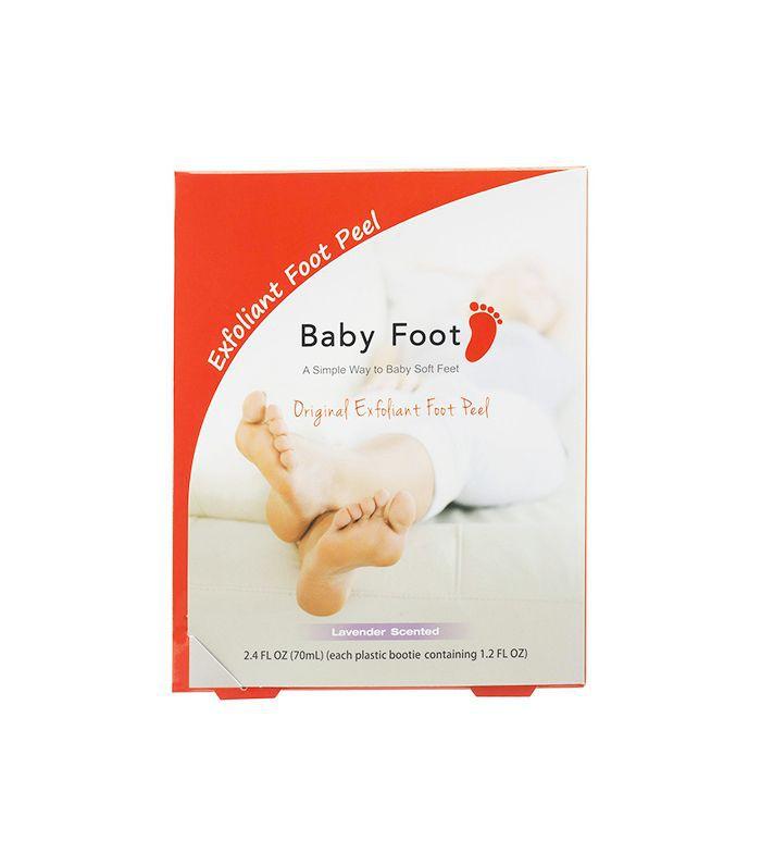 Original Exfoliant Foot Peel