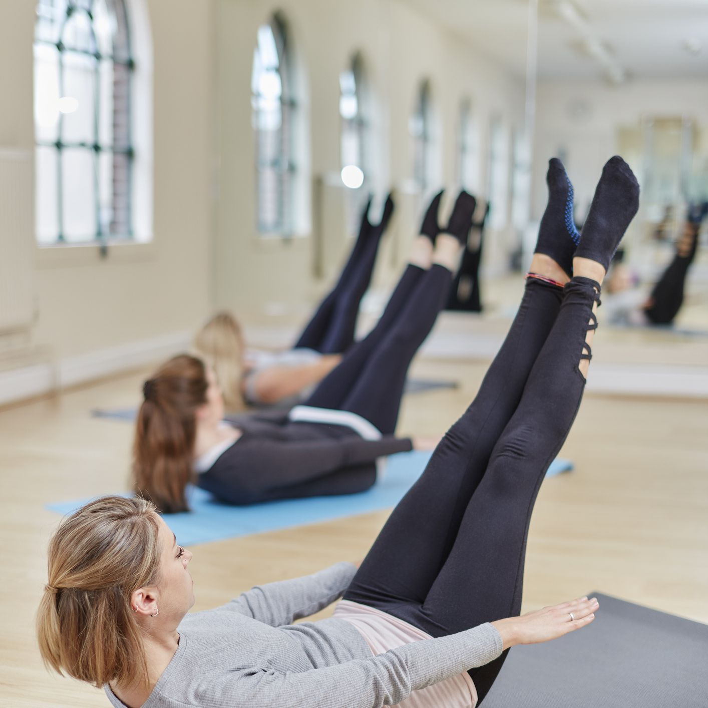 Cardio Vs Pilates And Yoga For Toning Up