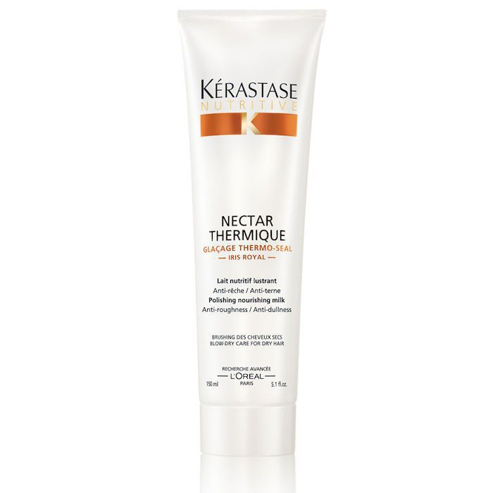 Nutritive Nectar Thermique,Polishing Nourishing Milk 5.1 Ounce