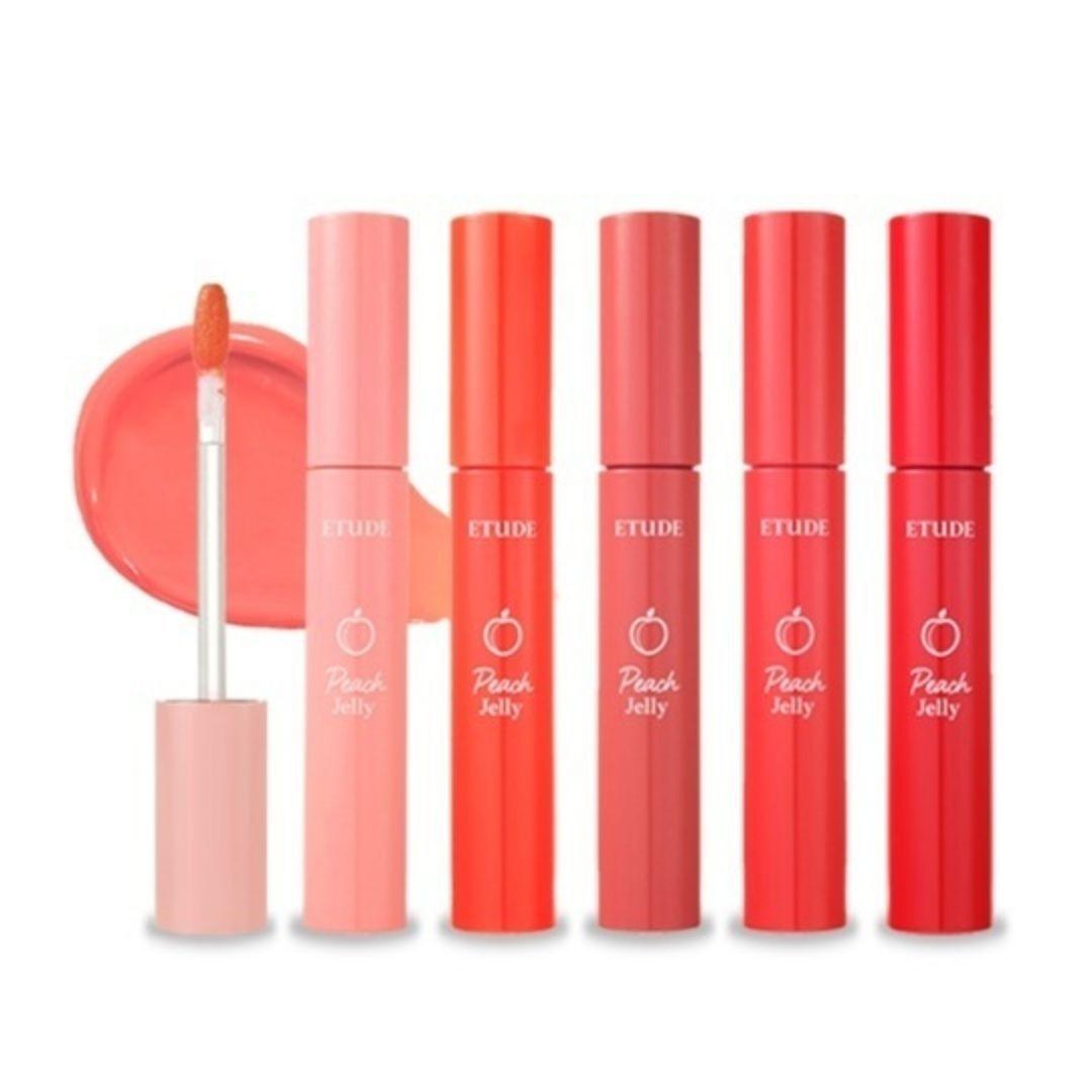 Etude House Peach Jelly Tint