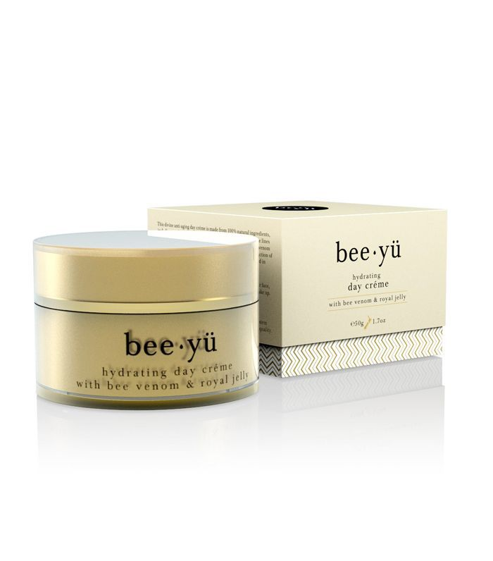 Bee Yü Ultra-Hydrating Day Crème
