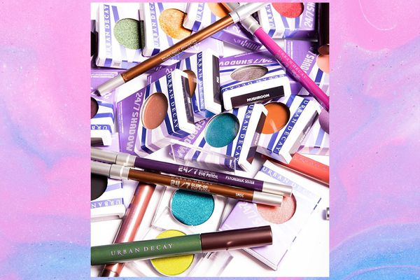 Urban Decay Cosmetics Best Products