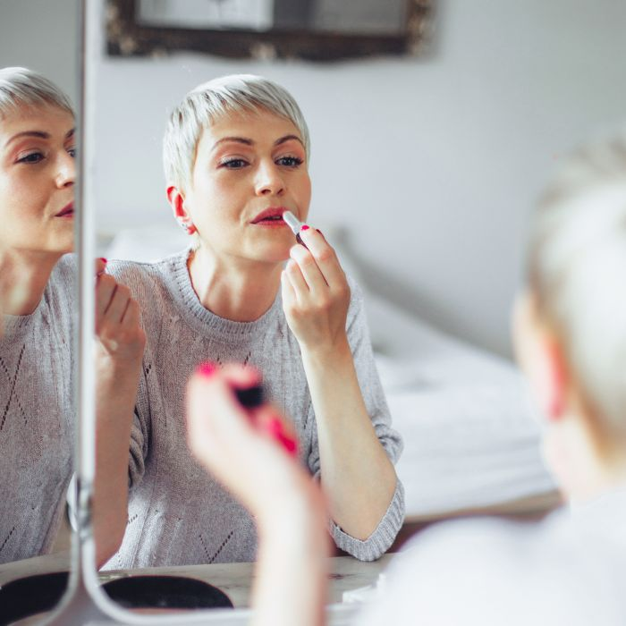 Women Who Look Young for Their Age Swear by These Makeup Tricks