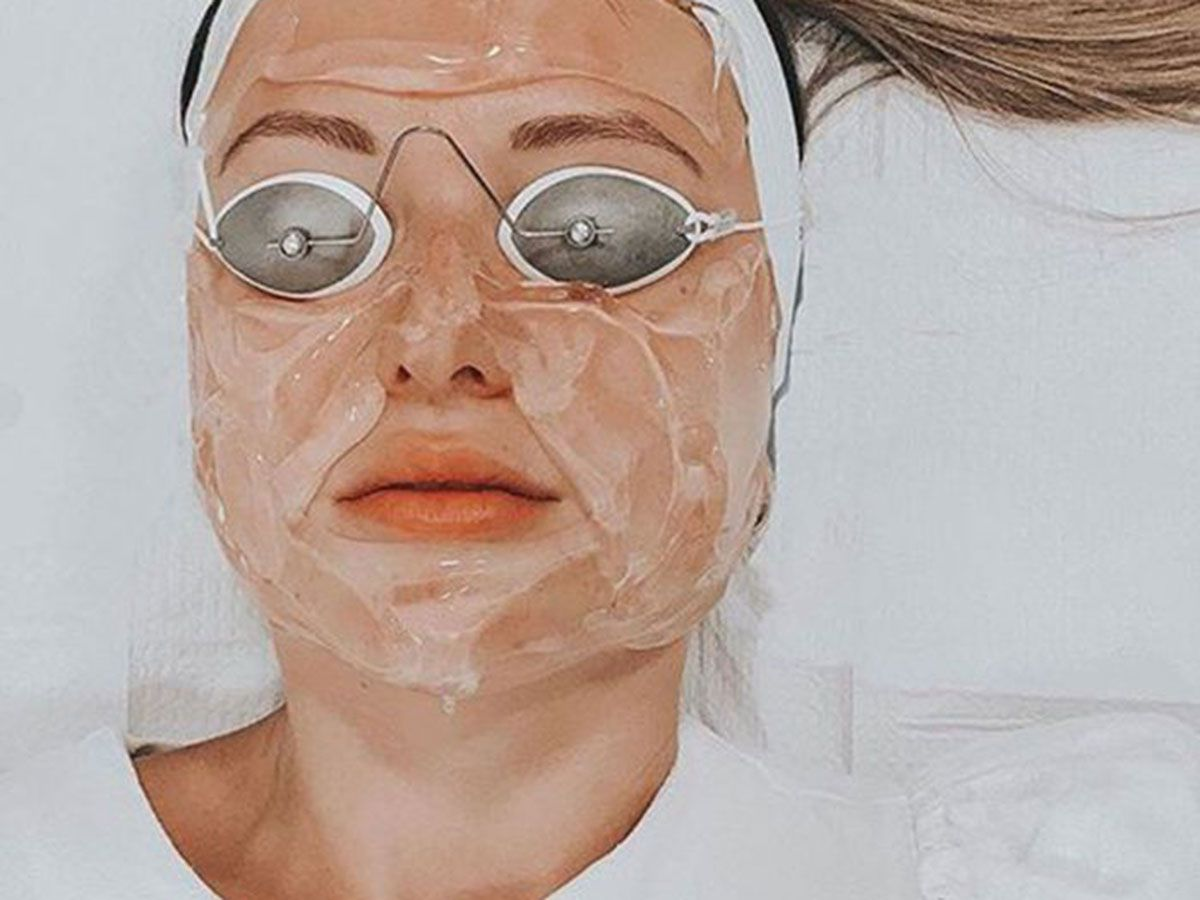 A Derm Explains The Best Laser Treatments For Acne Scars