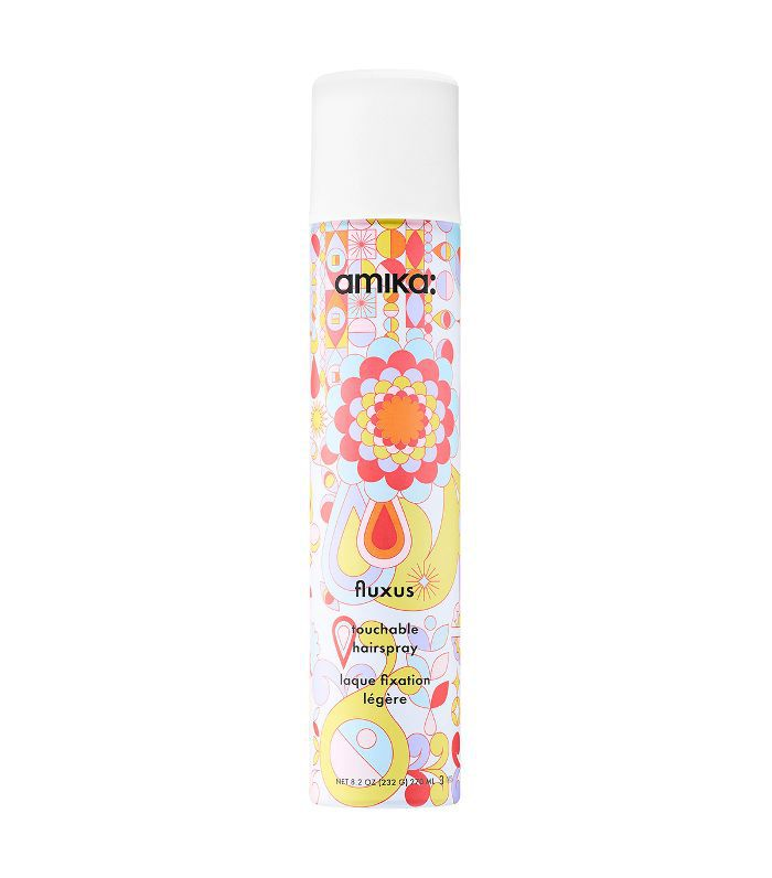 Fluxus Touchable Hairspray 8.2 oz/ 270 mL