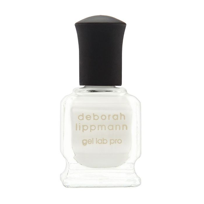 Deborah Lippmann Gel Lab Pro Nail Color in Amazing Grace