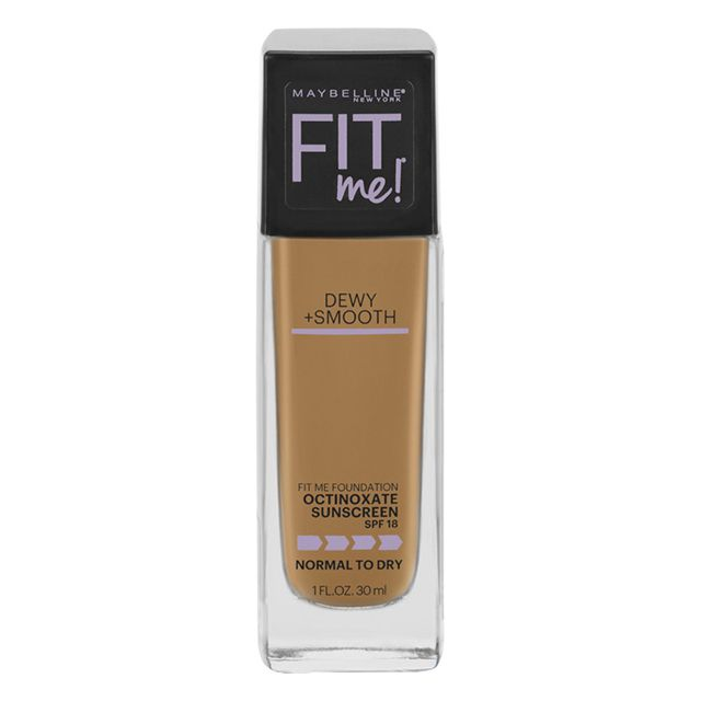 The 16 Best Drugstore Foundations Of 2021