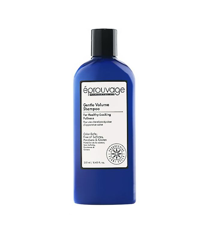 Éprouvage Gentle Volume Shampoo