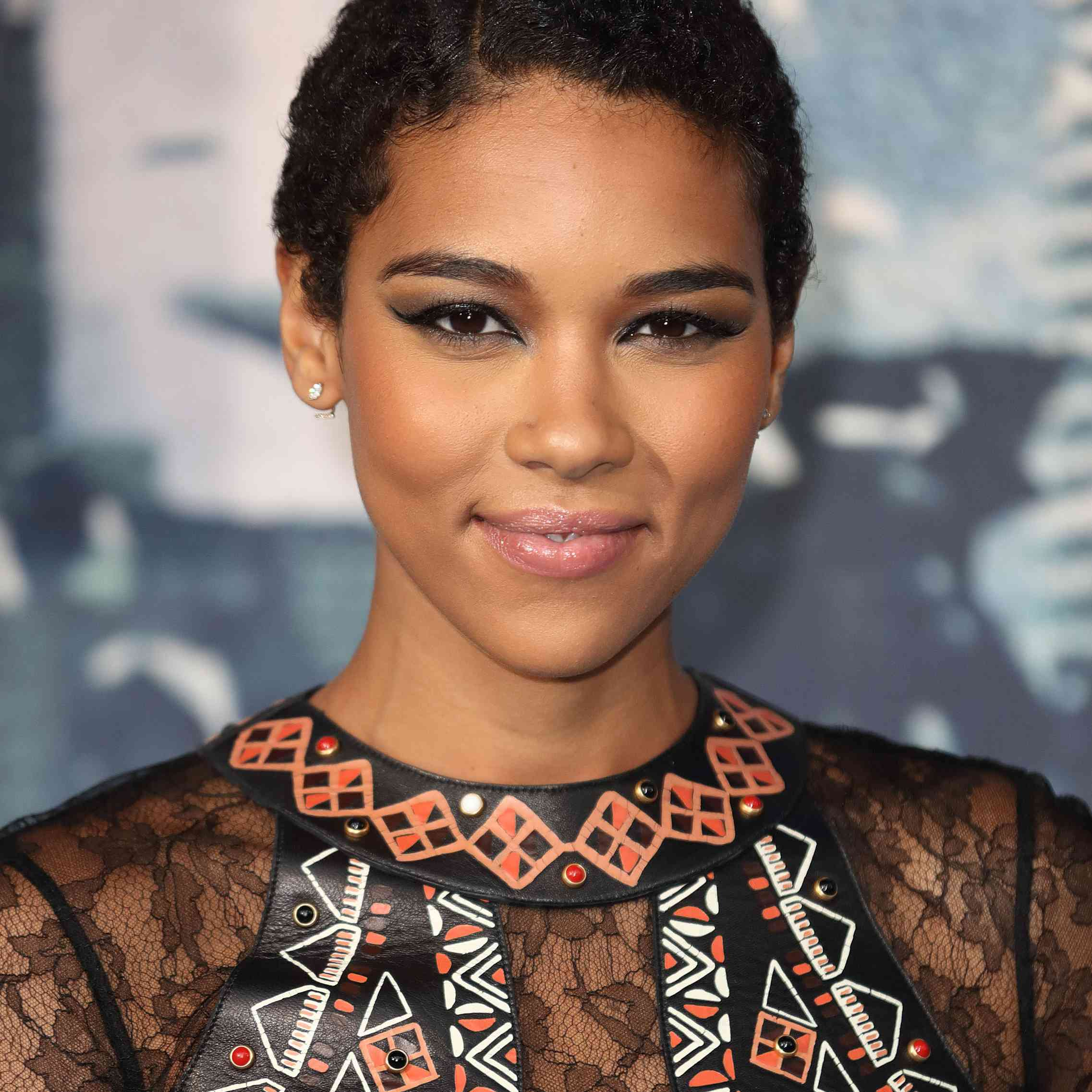 30 Short Natural Hairstyles To Try
