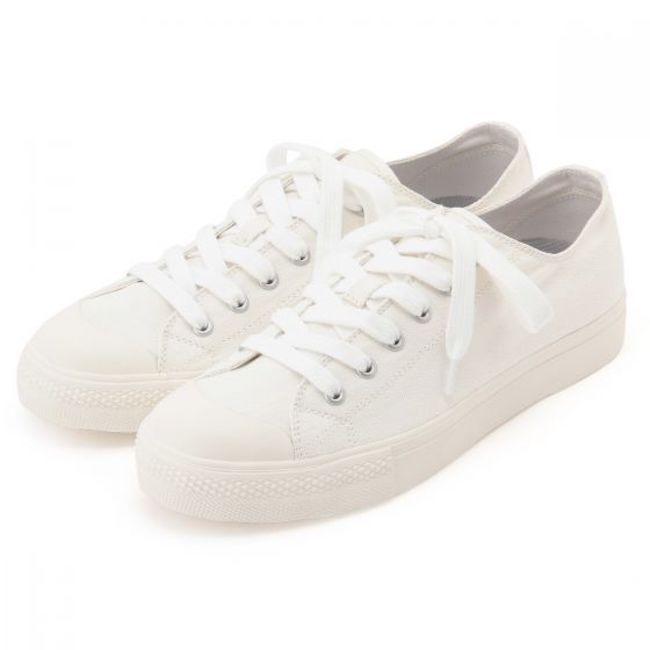 Muji Comfortable Water Repellent Sneakers