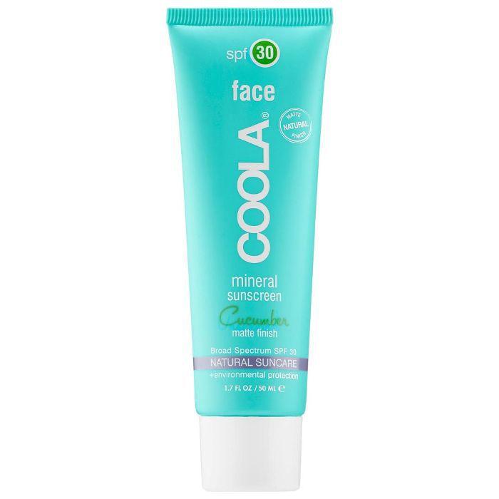 Mineral Face SPF 30 - Cucumber Matte 1.7 oz/ 50 mL