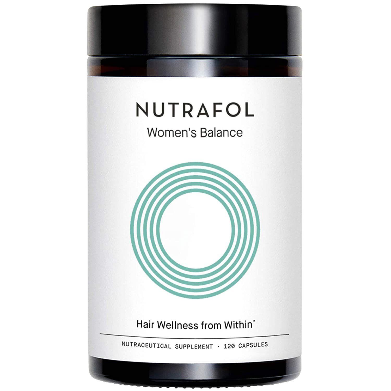 Women and Women's Balance Supplements