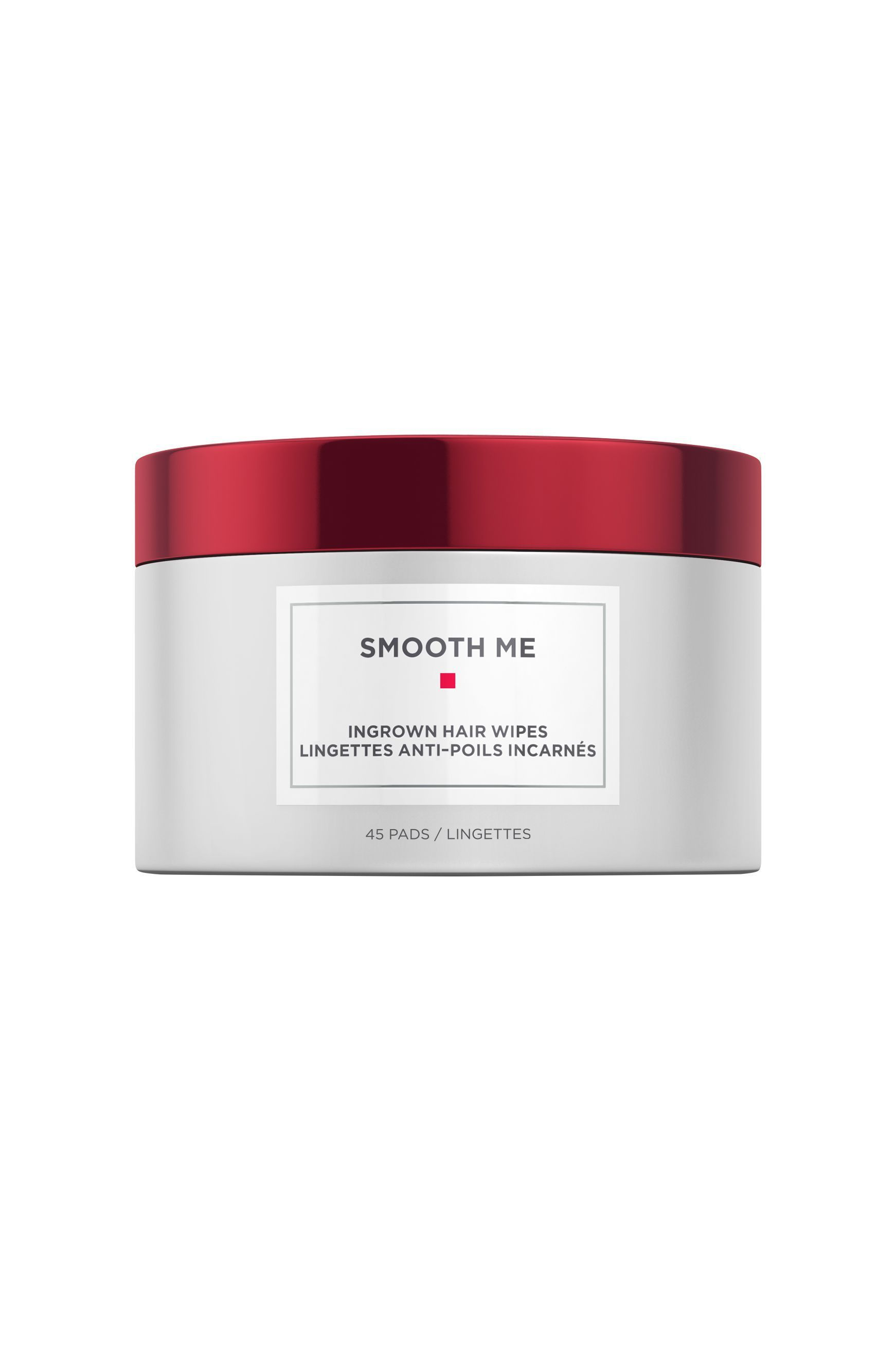 Smooth Me Ingrown Hair Wipes