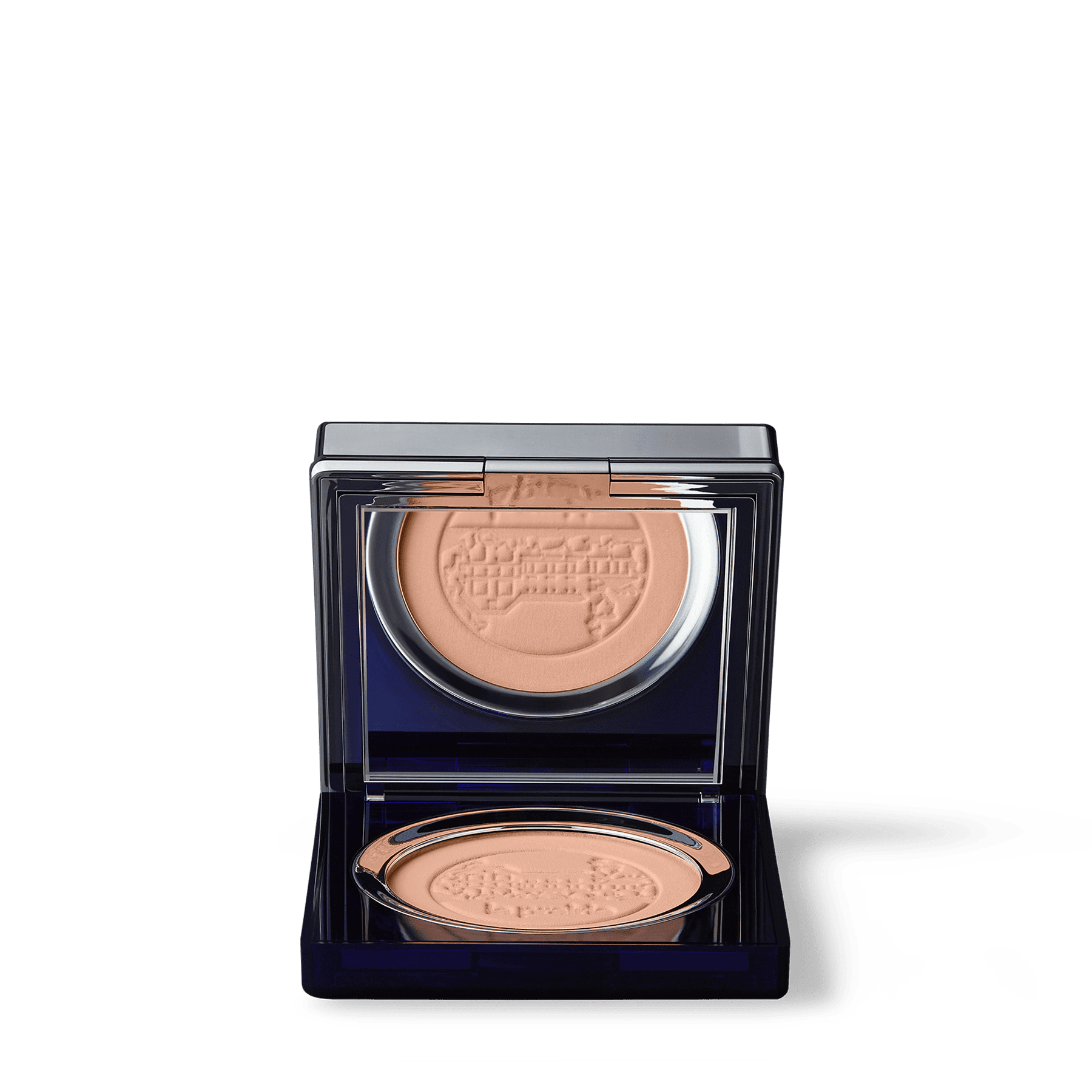 skin caviar powder foundation compact