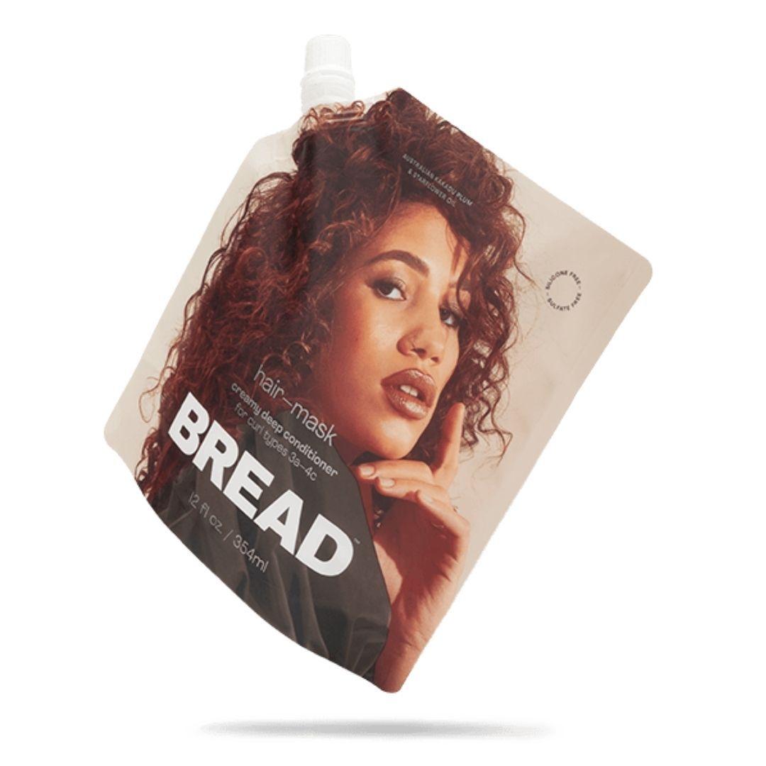 Bread Hair Mask