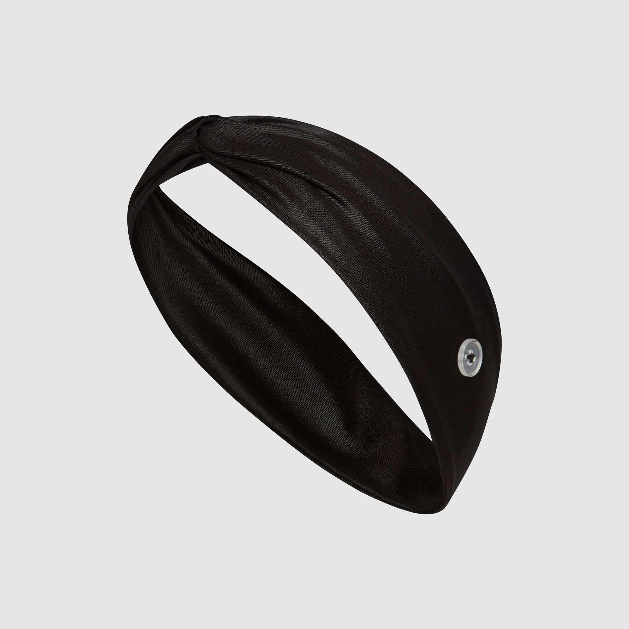 Lunair's Twist Comfort Headband