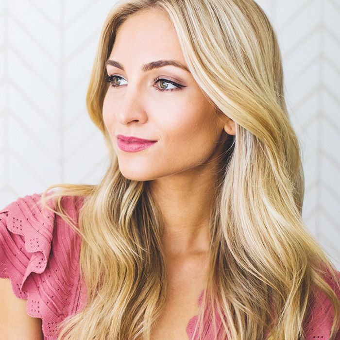 9541a9c99f0 Our Favorite Beauty Bloggers Share Their Morning Routines