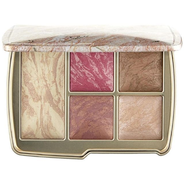 Hourglass Ambient Lighting Edit Face Palette—Universe