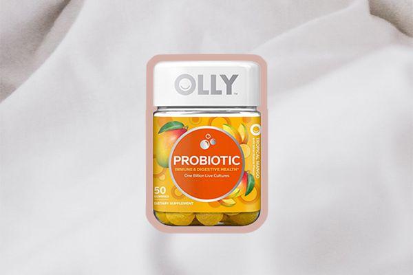 Olly Probiotics for Women