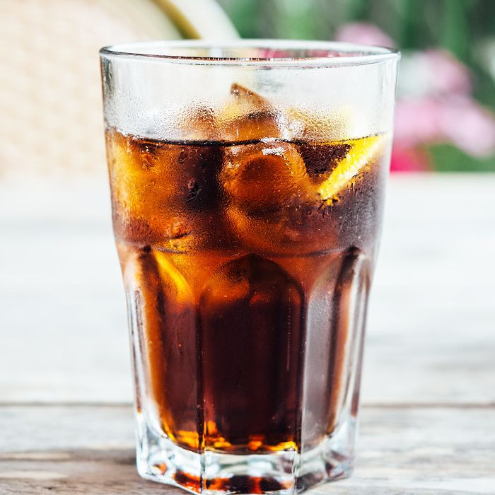 does diet soda cause bloating
