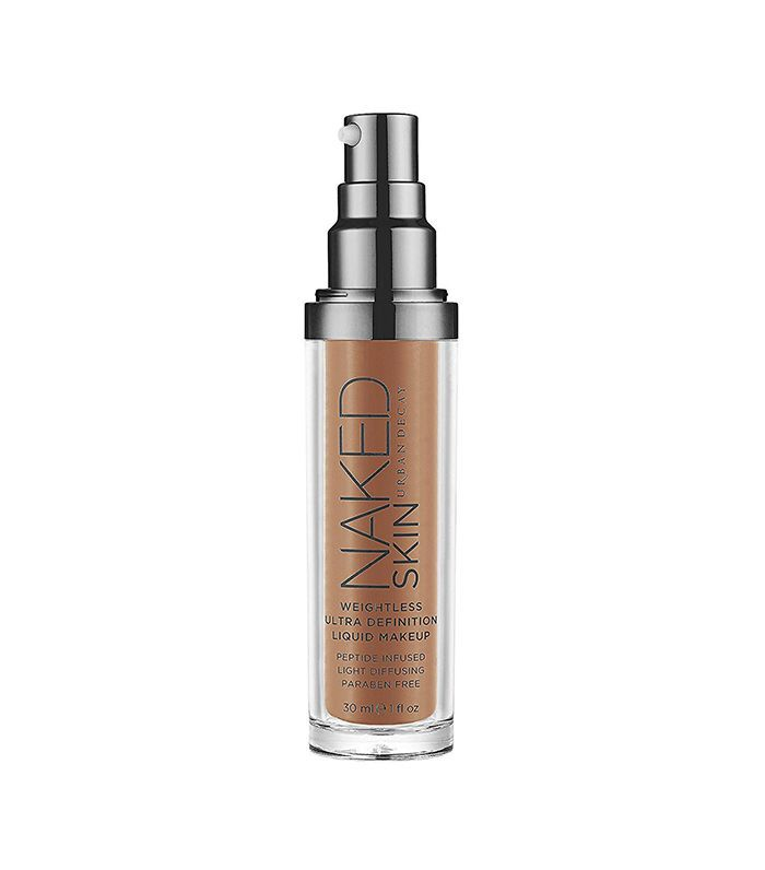 Naked Skin Weightless Ultra Definition Liquid Foundation 13 1 oz/ 30 mL