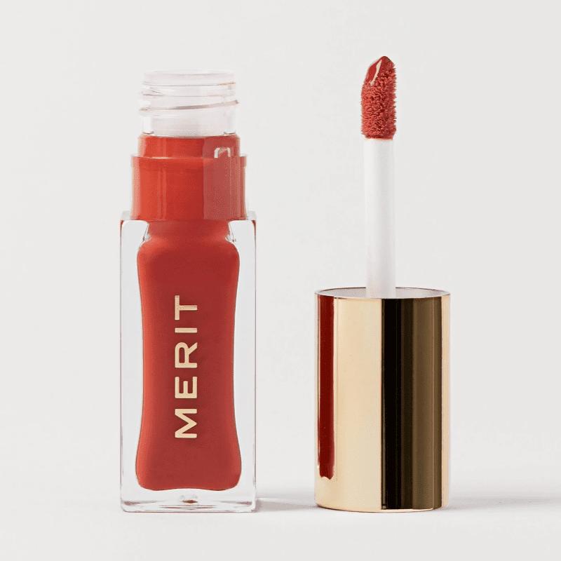Merit Shade Slick Tinted Lip Oil