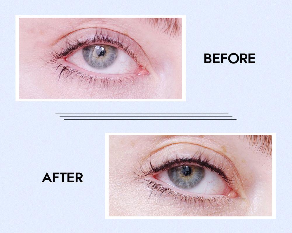 Eyeliner Tattoos Permanent