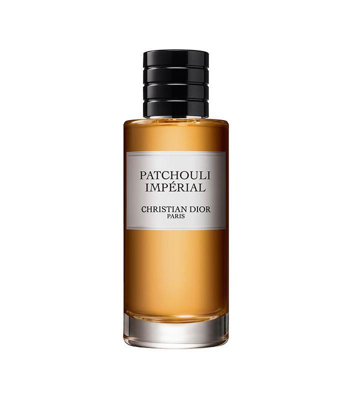 Dior Patchouli Impérial