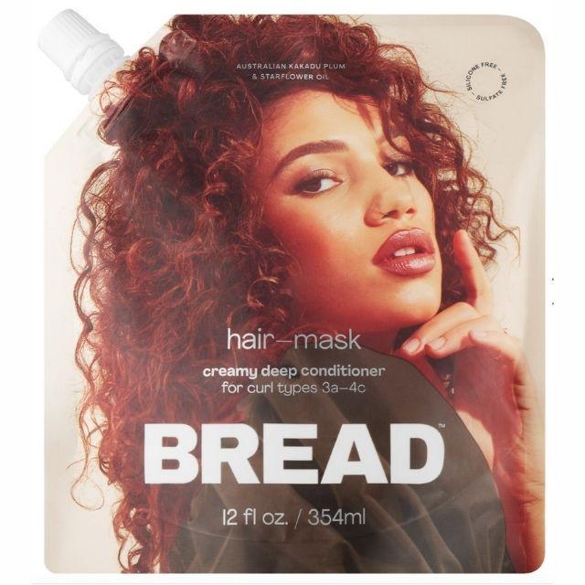 Bread Hair-Mask Creamy Deep Conditioner
