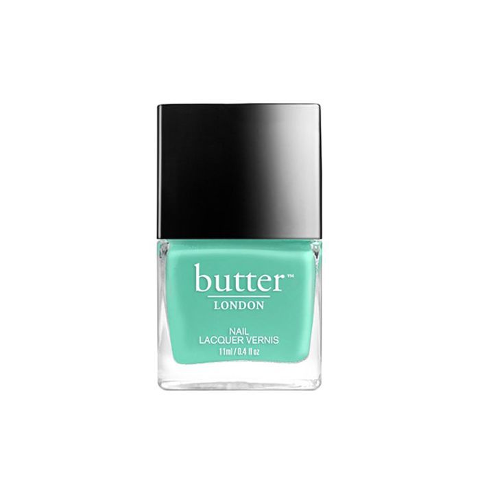 Butter London Nail Lacquer in Minted