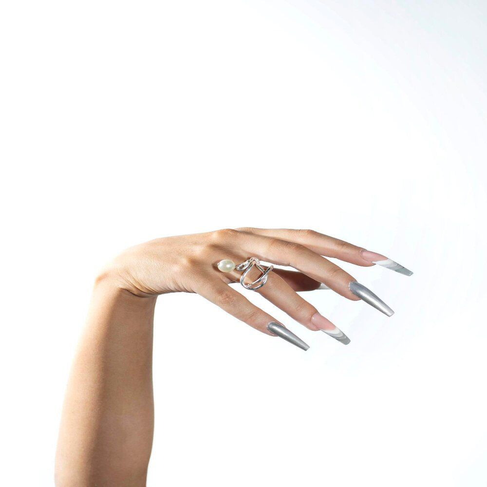 Steff Eleoff FF002 Ring