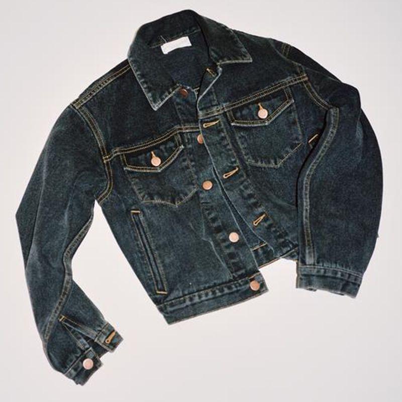 The Ricki Jacket