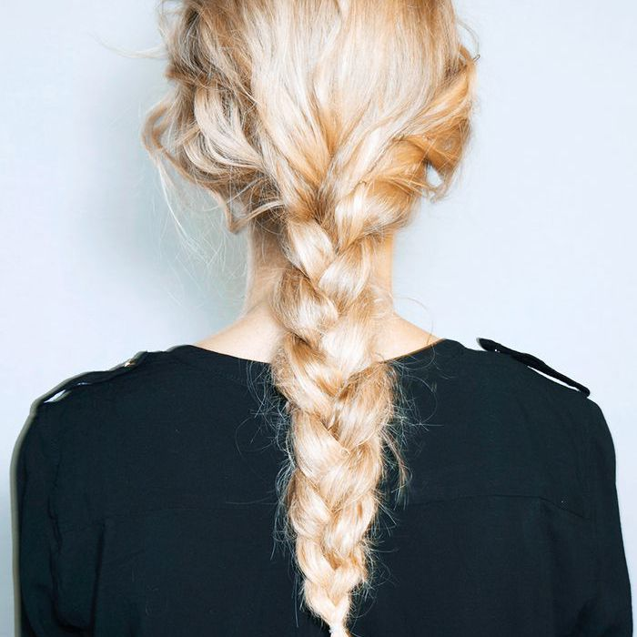 Loose Braids Hairstyles: 24 Braids That Are Certain To Make Braids Cool Again
