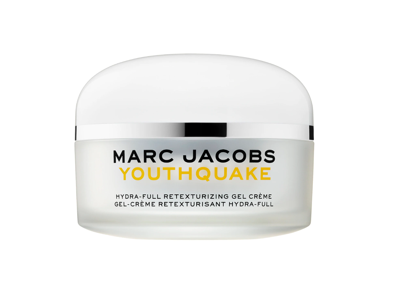 Marc Jacobs Youthquake Hydra-Full Retexturizing Gel Cream