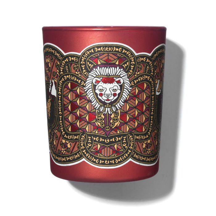 Diptyque Amande Exquise Scented Candle