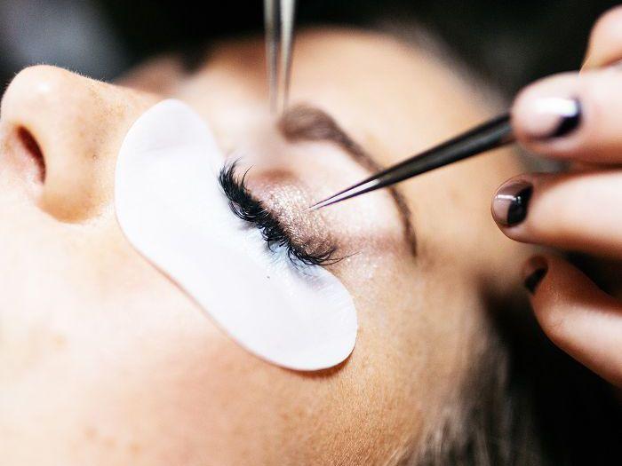 Permanent Vs Semi Makeup