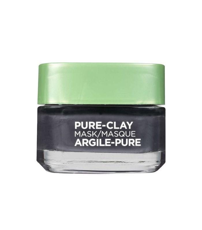 L'Oreal Pure-Clay Mask