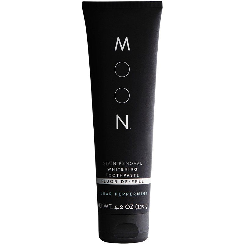 Moon Oralcare Whitening Toothpaste