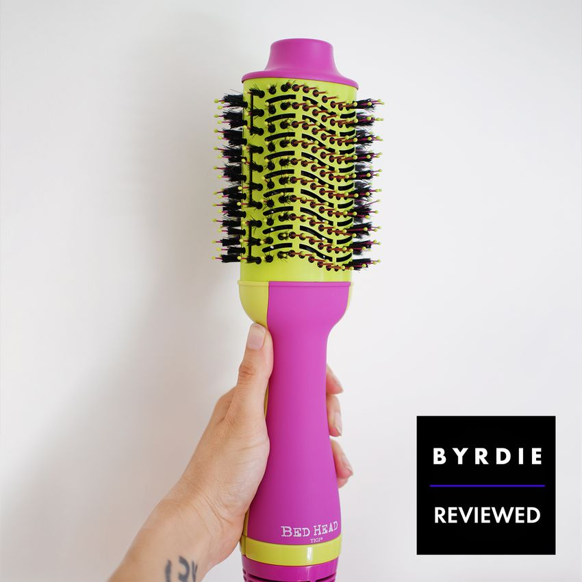 Bed Head Blow Out Freak One Step Dry + Volume