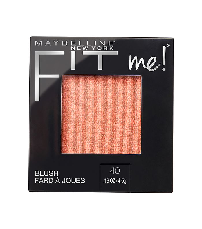 Maybelline Fit Me Blush