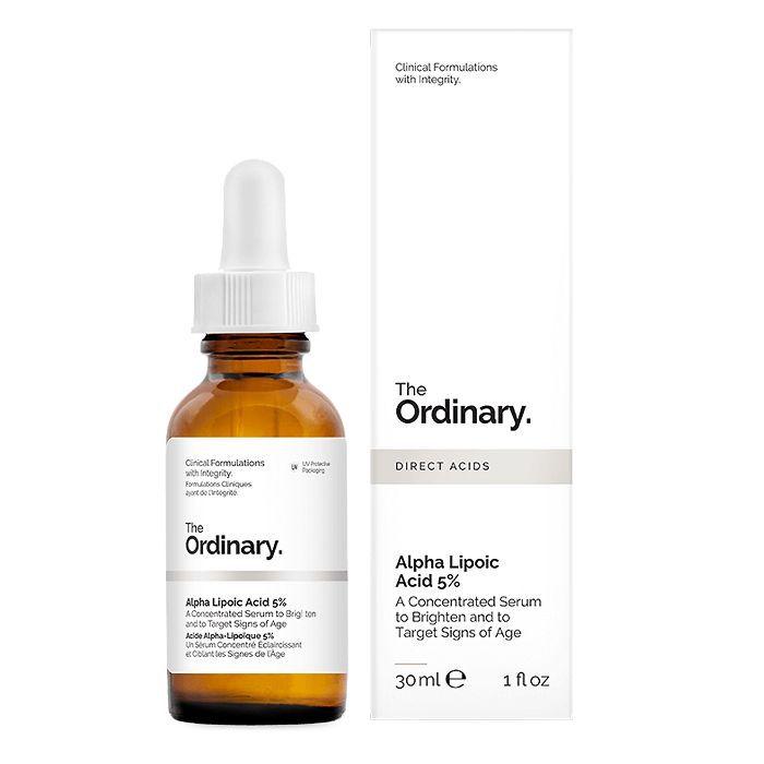 The Ordinary Alpha-Lipoic Acid 5%