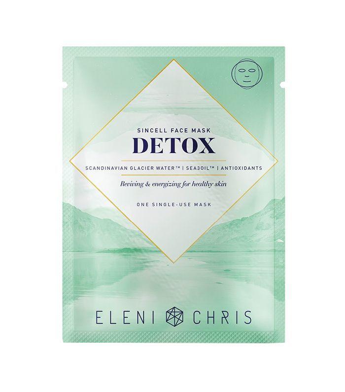 Detox Face Mask- 6 pack