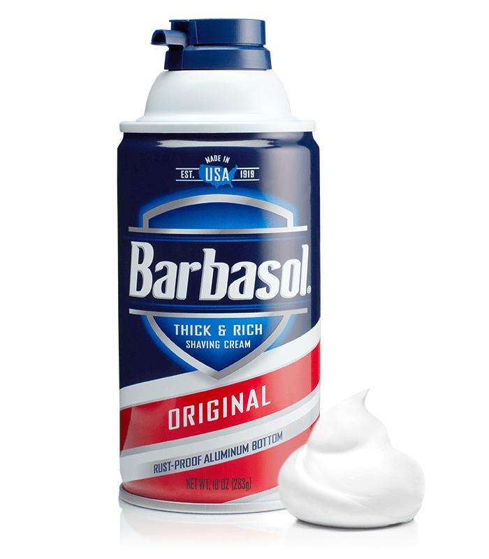 Barbasol