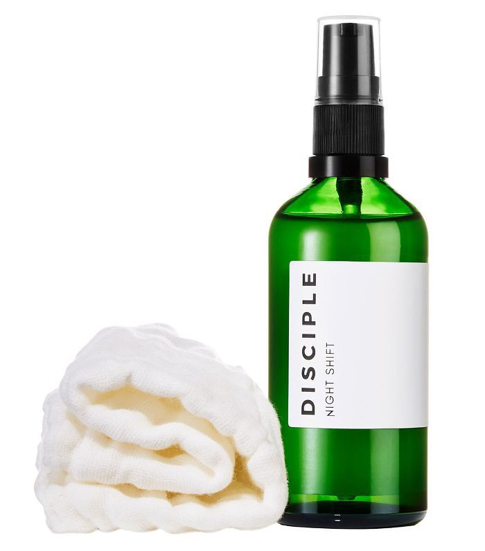 Disciple Skincare Night Shift Cleanser & Cloth