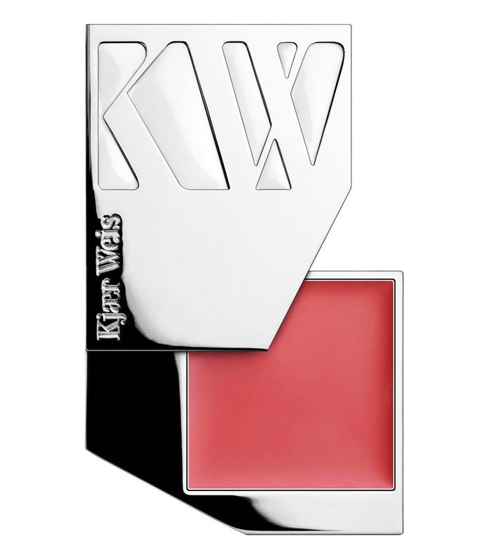Refillable Beauty Products: Kjaer Weis Cream Blush
