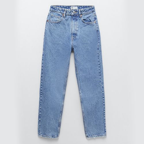 Mom Fit Jeans ($40)