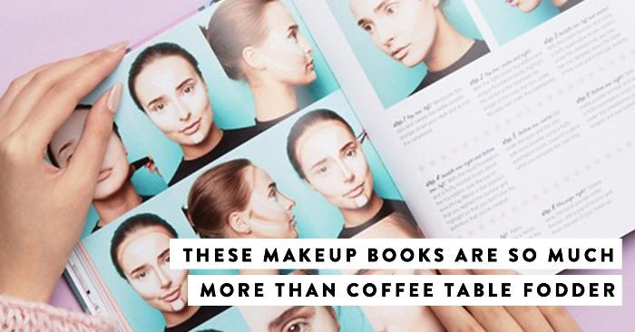 Makeup Made Easy - cover