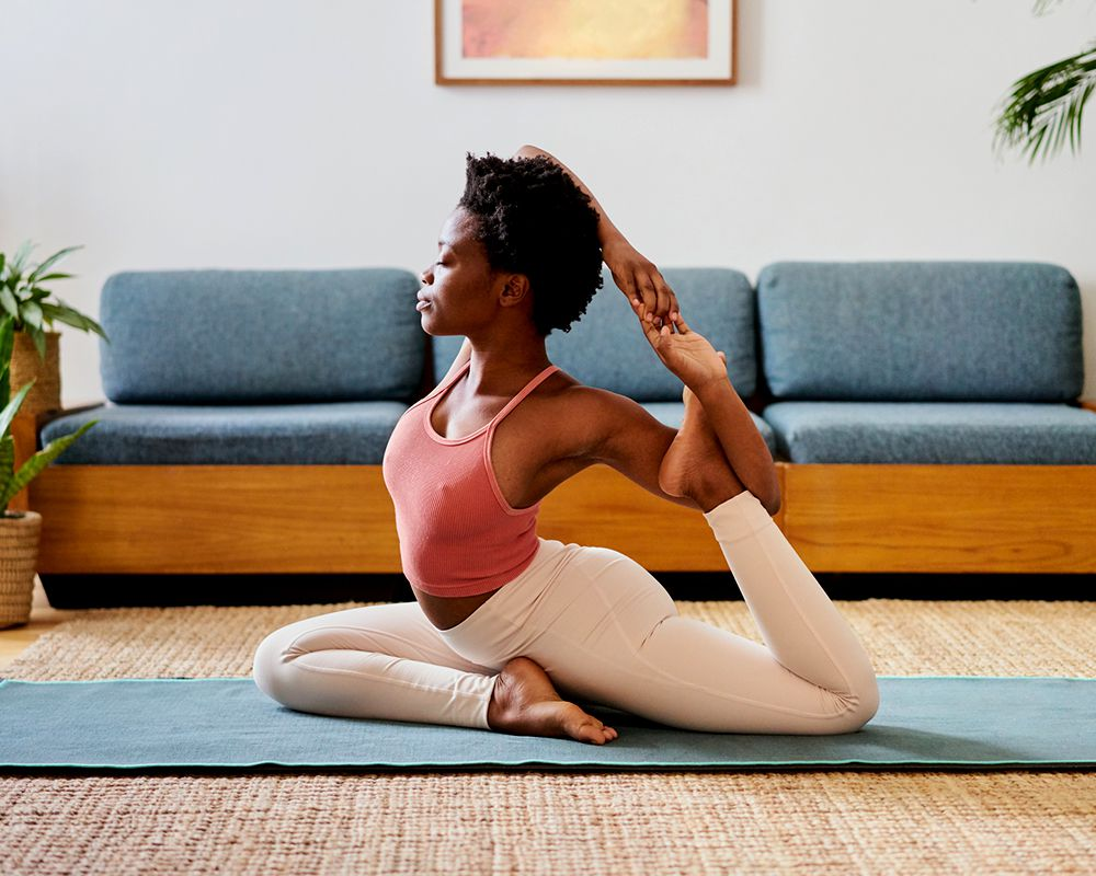 Best Energizing Yoga Poses
